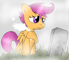 Happy mothers day, Scootaloo by Lucas47-46