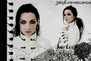 Amy Lee50 by JaKyEvAnEsCeNcE