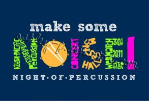 """""""Night of Percussion"""" by ashley-f"""