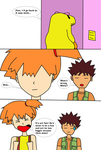 The Cleanser Page 14 by laprasking