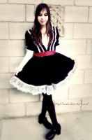 Gothic Lolita by Zoehi