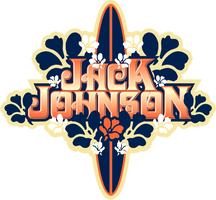 Jack Johnson by ENOTSdesign