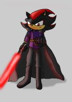 Sithlord Shadow by ewered