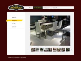 Homemaster Website by taki3