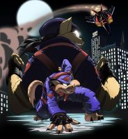 SWAT Kats by Purpleground02