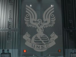 UNSC by GUILTY-SPARK343