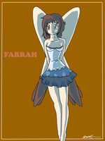 Farrah by XxPuppyProductionsxX