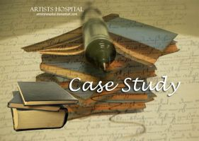 Case Study - Finishing a Manga by ArtistsHospital