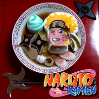 Naruto Ramen (Recipe Included!) by kawaiikakkoiisugoi