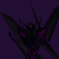 Might of Soundwave by HarleyQuinn22