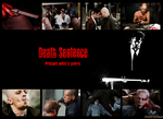 Death Sentence - Wallpaper by NatlaDahmer