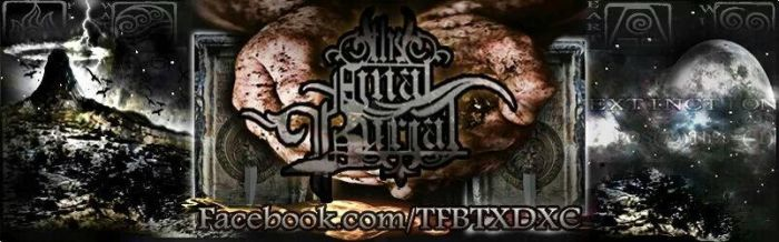 The Final Burial 2011 by Concrete-Cactus