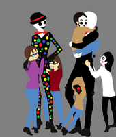 a creepypasta outing by francesdaughter12