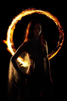 Ring of Fire by Gildir