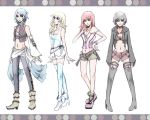 Alternate outfits by line-up-the-pieces