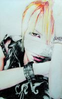 Reita by Jellybean0207