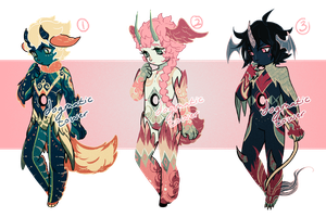 breed auction [open] by dogmatic-tower