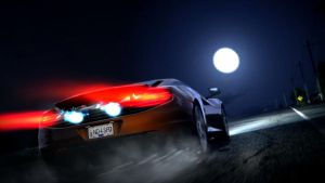 NFS11 - My Rocket Ship to the Moon 2. by Cody-Maverick