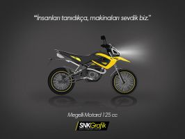 Megelli by RODERICDESIGN