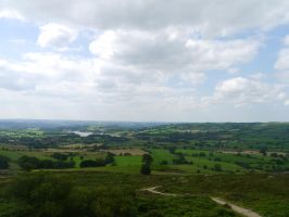 View From The Roaches by Party9999999