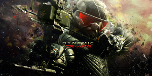 Dynamic Crysis 2 by BiffTech