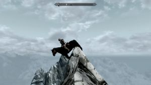 Why I love Skyrim by Nellass