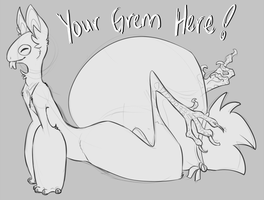 Your Grem Here! [cheap!] by Property-of-SHIELD