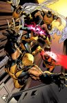 ALL NEW X-MEN# 10 page 3 by Summerset