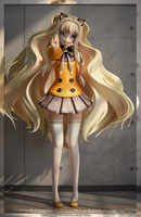 SeeU by Machiavello