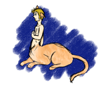 Centaur drawing prompt by ifAnyoneCould
