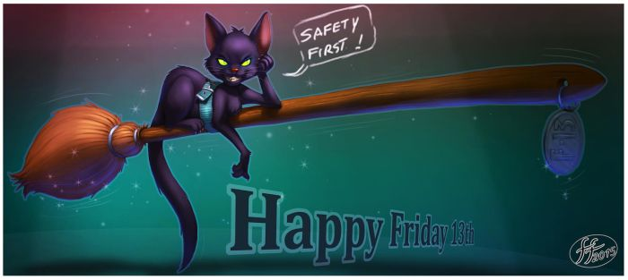 Safety Cat by 14-bis