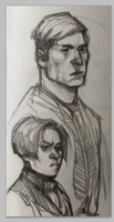 eruri by Accolay