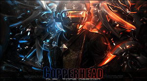 CopperHead by gabber1991md