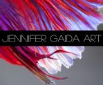 The Betta Project - Jennifer Gaida Art by JenniferTheFirst