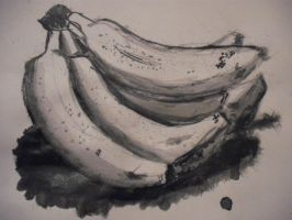 Bananas by Nepook