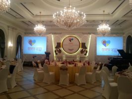 President's Challenge Commemorative Dinner 2015 by hockie