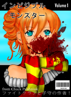 Invisible Monsters Manga by GMBermeo