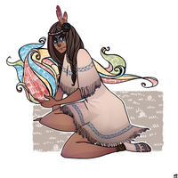APH: Native North America by NatashaFenik