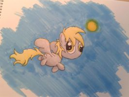 Mlp drawing competition entry by swedishpancaces