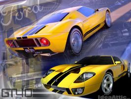 GT 40 by bkueppers