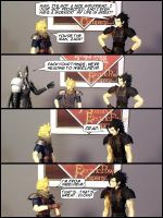 Side Quests - 205 by SeanMonster