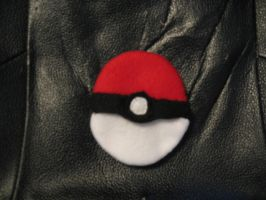 Pokeball coin purse by wingedfox111