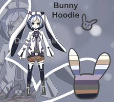 Hoddie Adoptable [closed] by DulcetRain