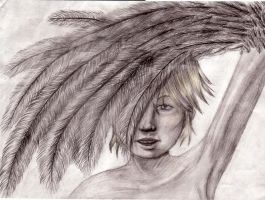 winged arms by pheona