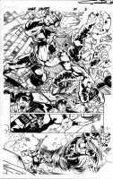 Noble Causes 31 Page 3 by Cinar