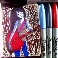 I'm Just Your Problem by strengger-joe