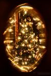 Christmas Tree in the Mirror by matejpaluh