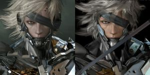 Konami made changes for Raiden by Niuniente