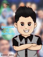 Cartoon Multimedia by dicky10official