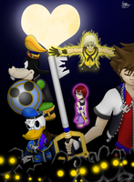 KH-So Much for a Kid to Handle by prncssgrl1881